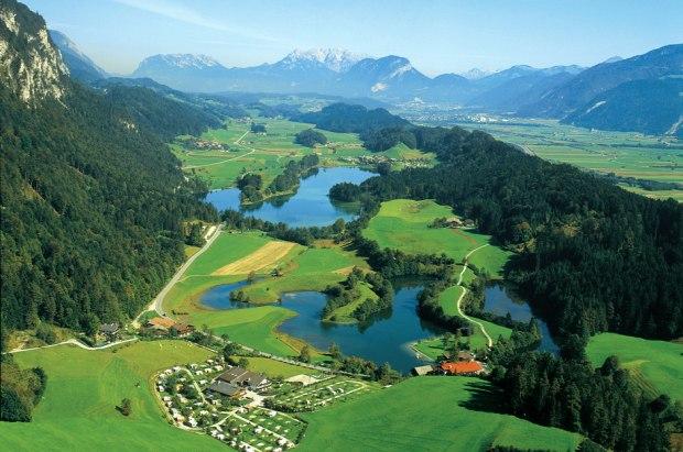 Kramsach Seenland